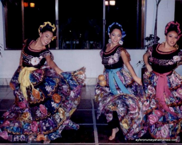 Maya Dans-11