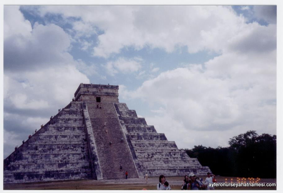 Mexico chichen itza-3