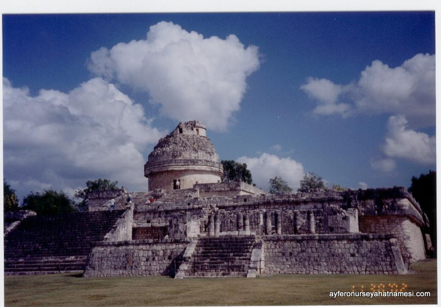 Mexico chichen itza-4