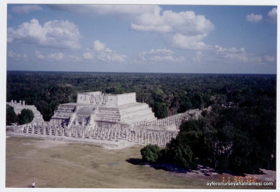 Mexico chichen itza-5