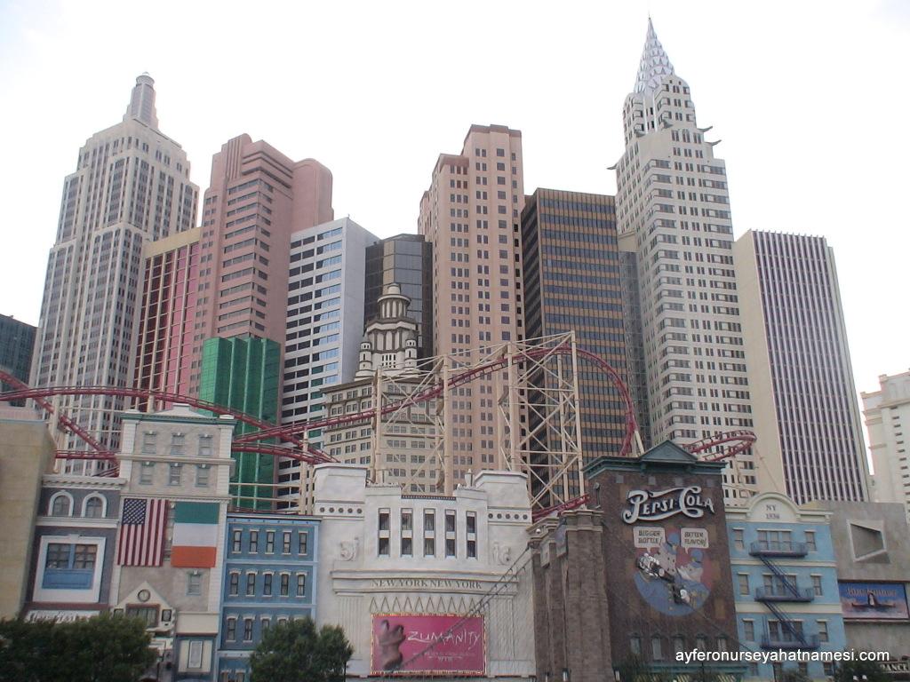 NewYork-NewYork Hotel