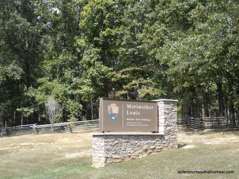 Natchez Trace Parkway-17