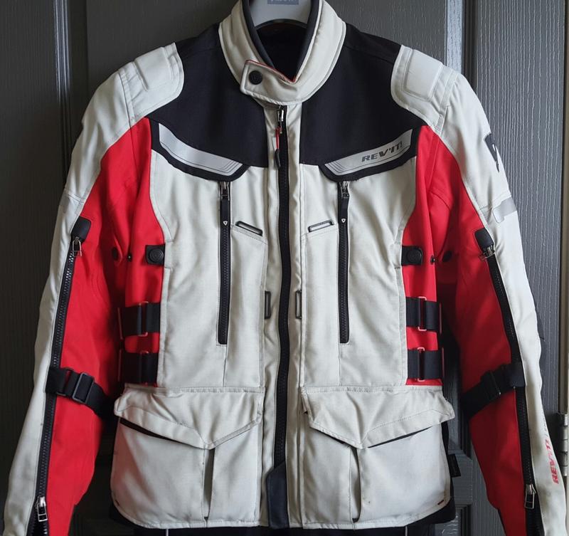 revit jacket