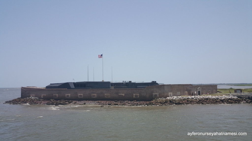 Fort Sumter National Moument