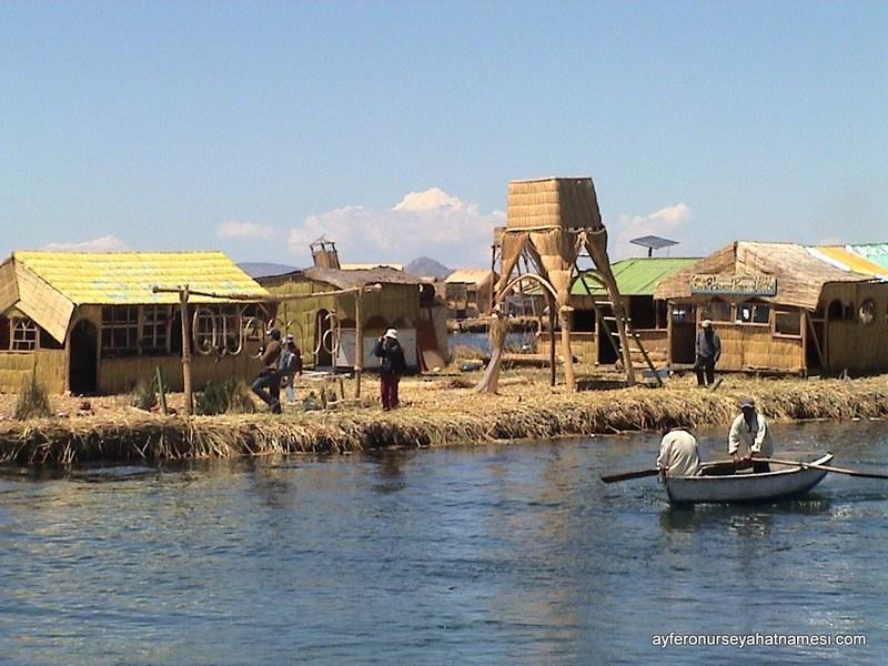 Uros Adası