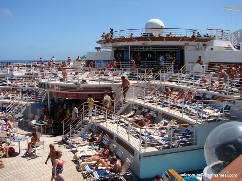 Royal Caribbean Cruise Turu
