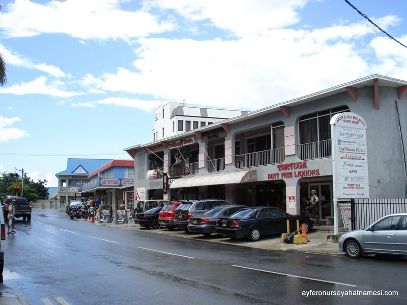 George Town - Grand Cayman