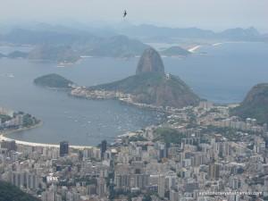 Rio de Janeiro - Brezilya