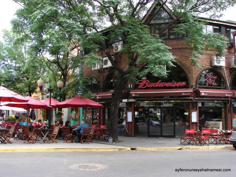 Palermo Viejo - Buenos Aires