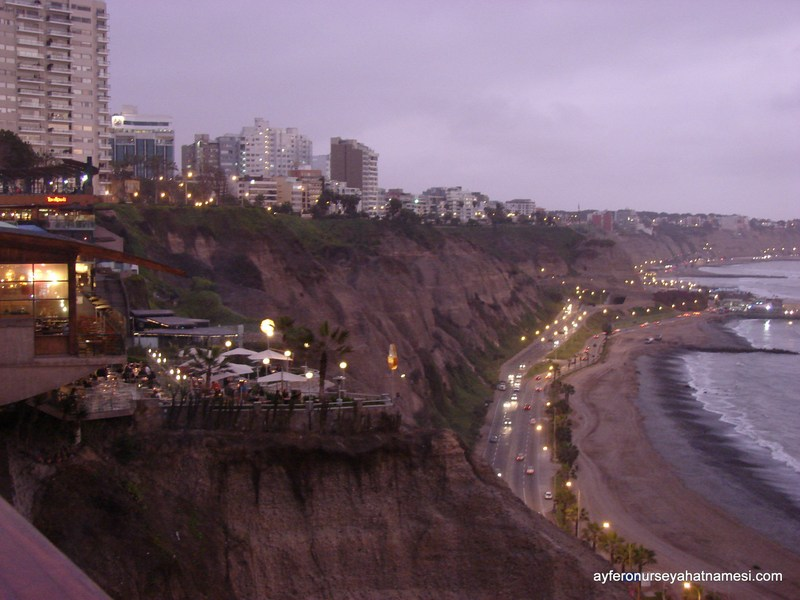 Miraflores