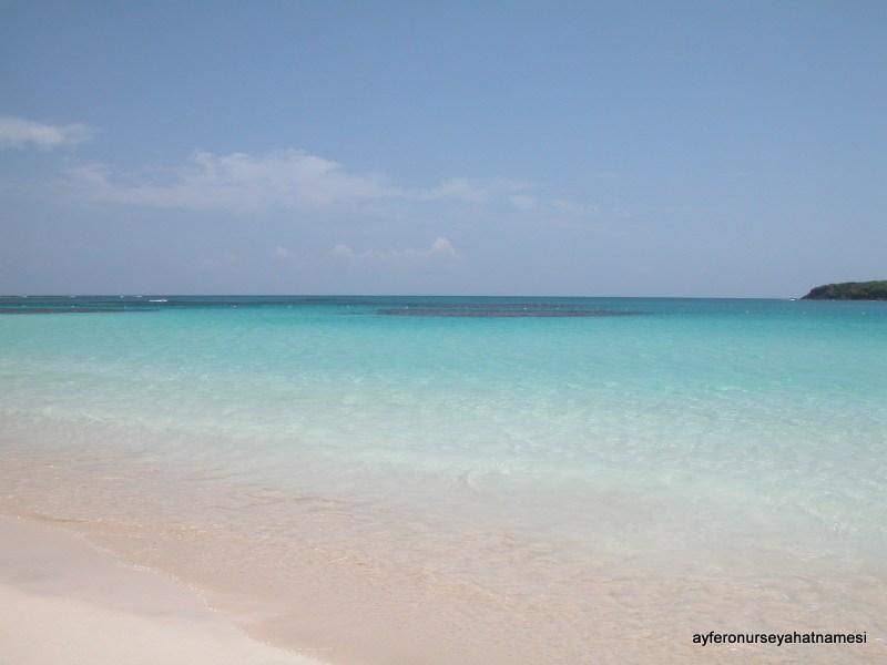 Culebra Adası
