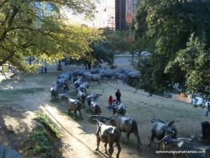 Pioneer Park - Dallas