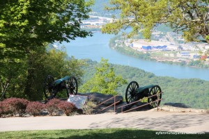 Point Park - Chattanooga
