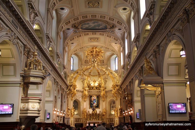 Basilique-Cathédrale Notre-Dame-de-Québec