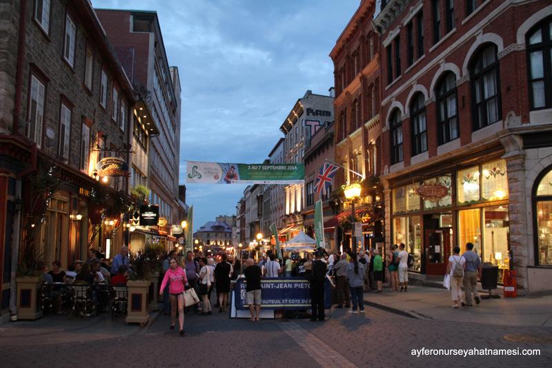 Quebec Kelt Festivali