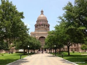 Capitol binası