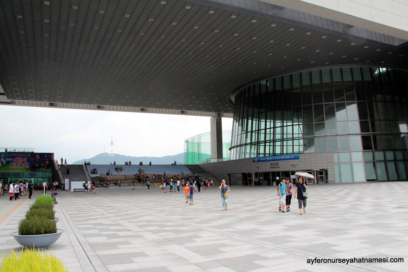 National Museum Of Korea - Seul