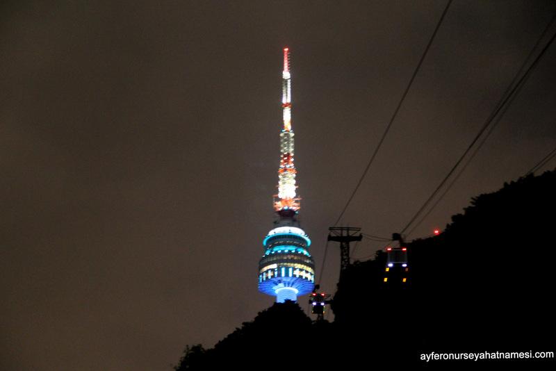 Seul Kulesi