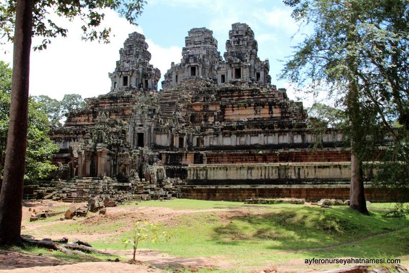 Ta Keo - Siem Reap