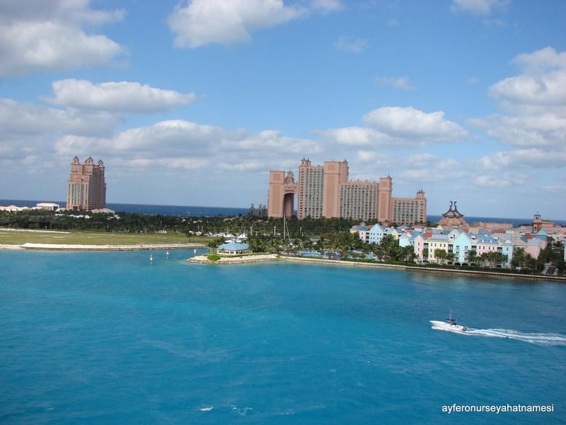Atlantis Oteli - nassau