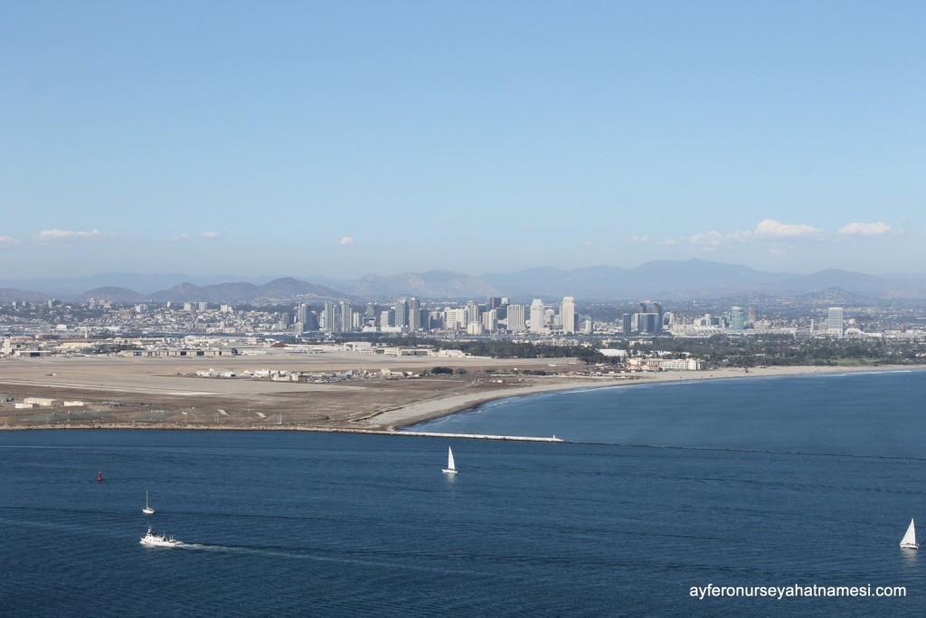 San Diego - Kaliforniya