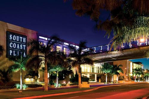 South Coast Plaza - Los Angeles