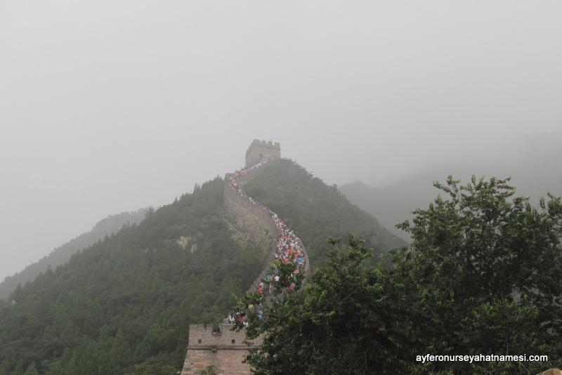 Çin Seddi, Pekin - Çin