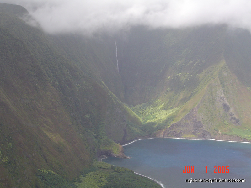 Maui, Hawaii - ABD