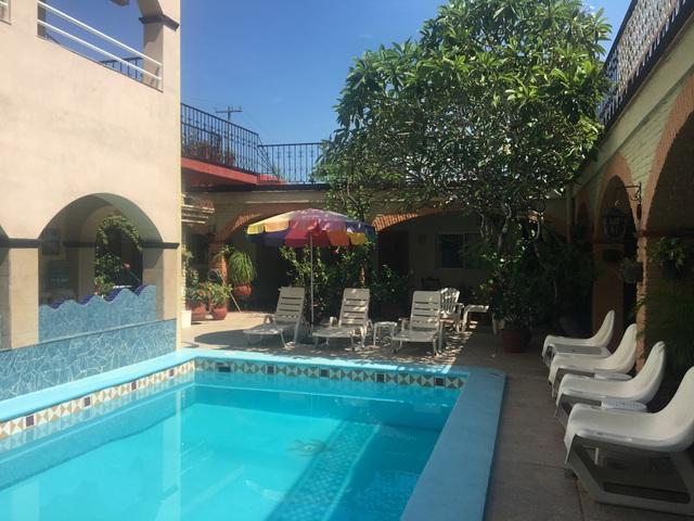 Hotel Posada Del Roy