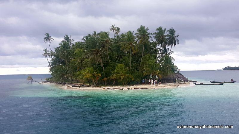 San Blas Adaları - Panama