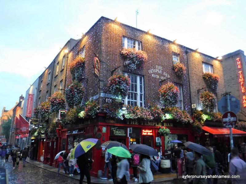 Dublin - İrlanda Cumhuryeti