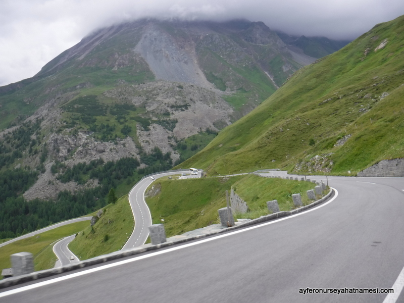Grossglockner Pass
