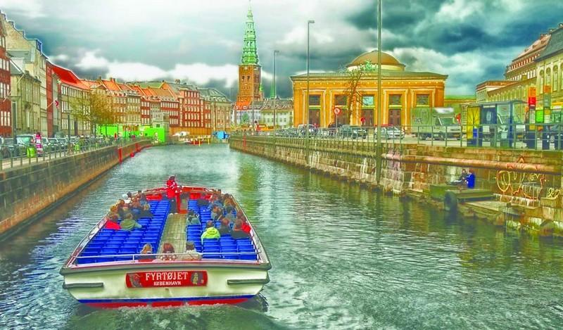 Avrupa Rüyası - Kuzey Avrupa Turu