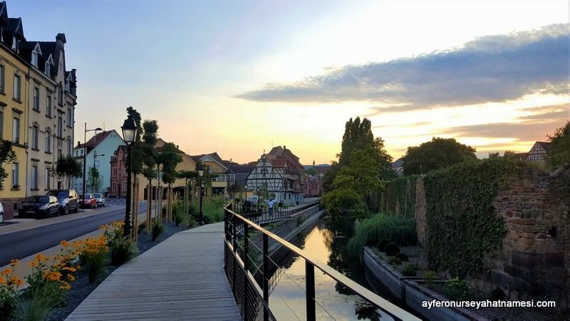 Colmar - Fransa