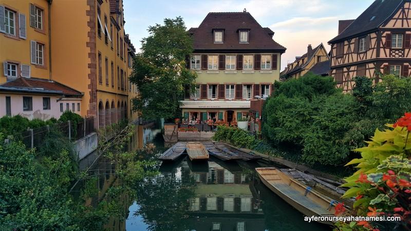 Petite Venise, Colmar