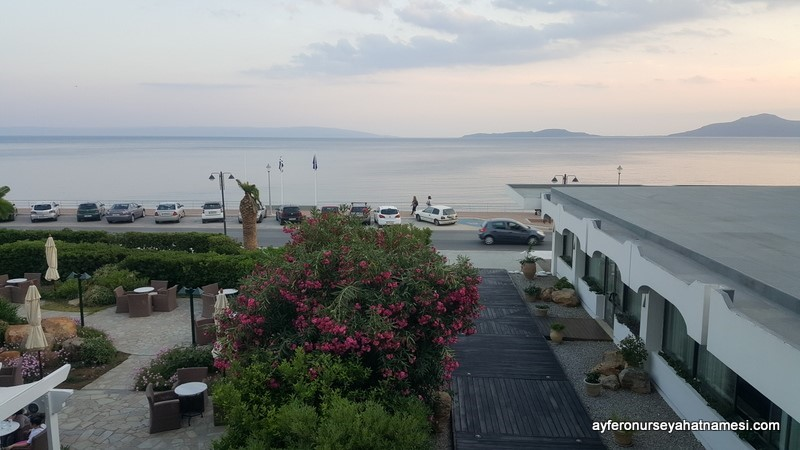Limira Mare Otel - Neapoli