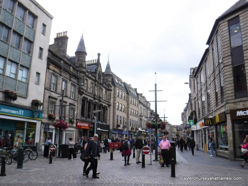 Inverness - İskoçya