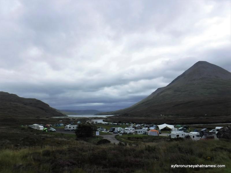 Slıgachan Kamp Alanı